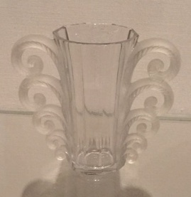 Beauvais Vase, 1931.