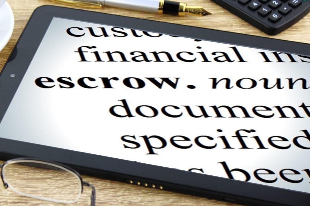 Buying or Selling a Car Through an Escrow Account