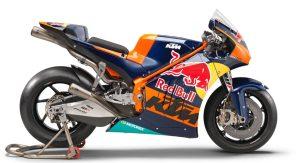 KTM-RC16