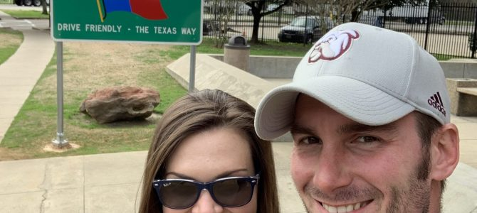 Our Early Impressions of Texas, 2 Weeks In…