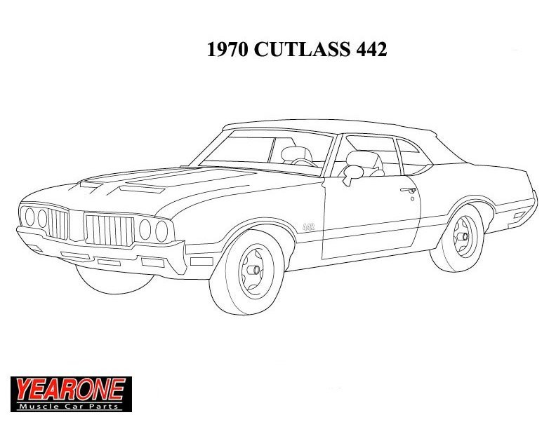 Chevy Coloring Pages Print - Coloring Home | 612x792