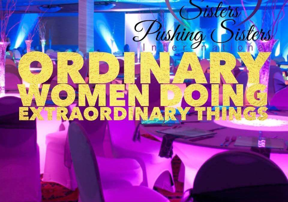 Stepping Into Your Greatness Ordinary Women Doing Extraordinary Things