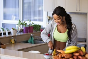 A Healthy Lifestyle & A Healthy Immune System