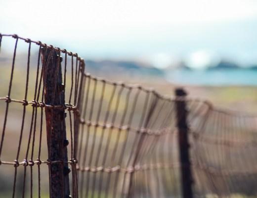Good Fences Make Good Boundaries #drjohnaking