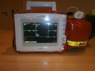 Patientenüberwachungsmonitor