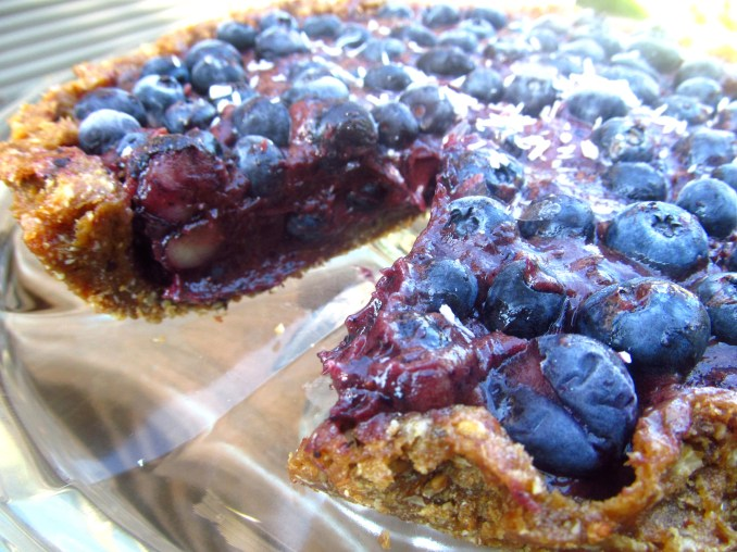 Desserts Packed with Flavor and Nutrition – Act Two