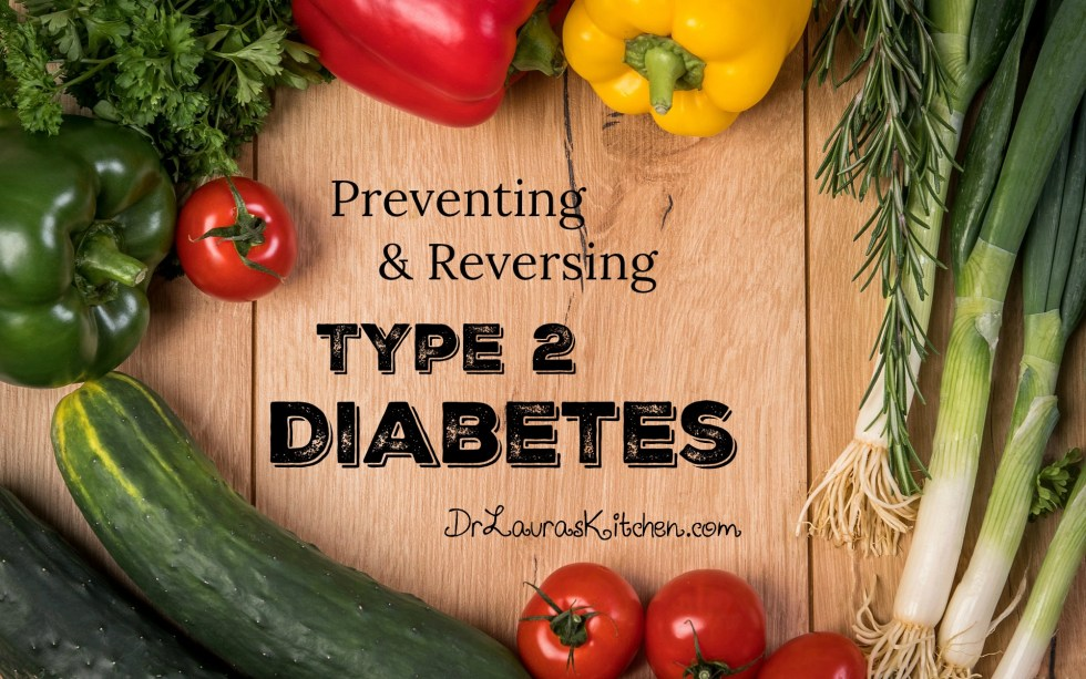 Preventing and Reversing Type 2 Diabetes