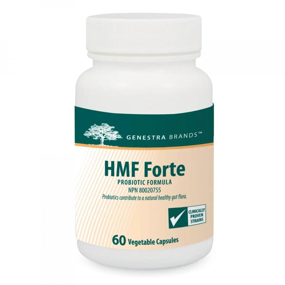 HMF Forte