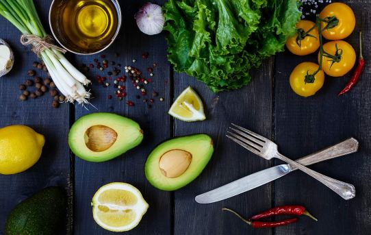 5 Easy Ways To Improve Your Nutrition Dr Libby