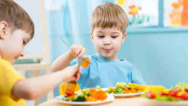 Vitamin D deficiency brings anger and irritability in children, feed these 7 foods