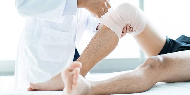 Knee Replacement Surgery: What Are The Immediate Steps To Be Taken After Surgery?
