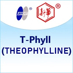 T-Phyll : Uses, Side Effects, Interactions & More