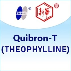 Quibron-T : Uses, Side Effects, Interactions & More