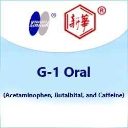 G-1 Oral : Uses, Side Effects, Interactions & More