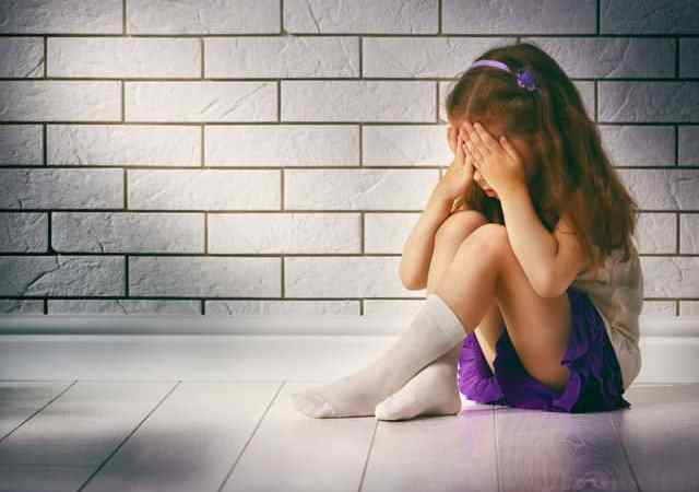 Signs of Childhood Sexual Abuse
