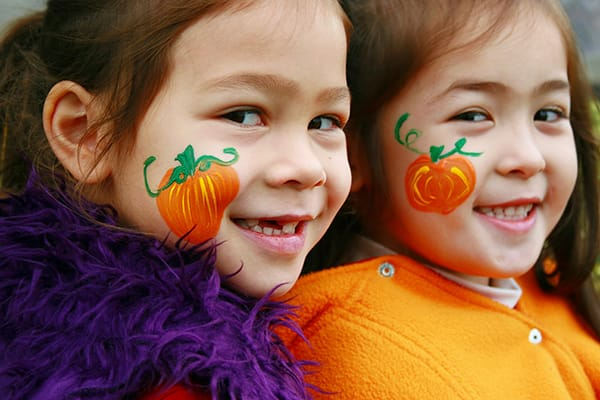Halloween Safety: Costumes, Candy, and Colored Contact Lenses