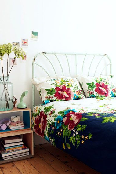 10 ideas para decorar con flores