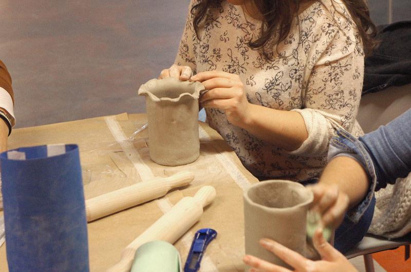 Mi taller en el DIY Show | Blog Diy Show
