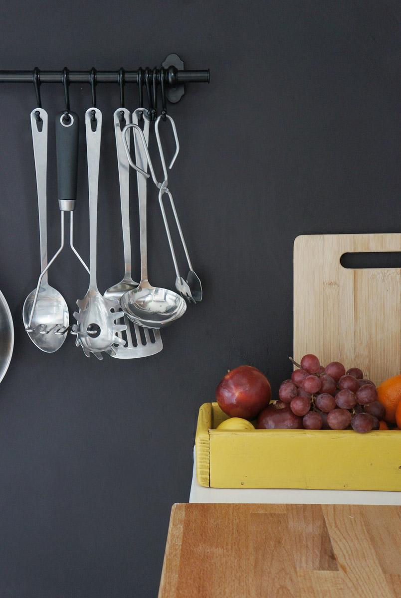 Renovar la cocina sin obras ii c mo tapar azulejos paso a for Como renovar una cocina sin obras