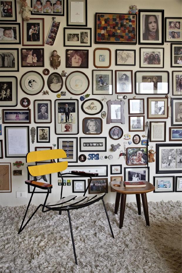 Cómo crear una gallery wall: el truco DEFINITIVO