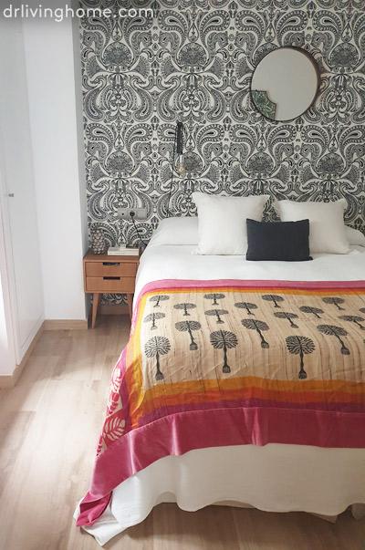 Dormitorio Virginia