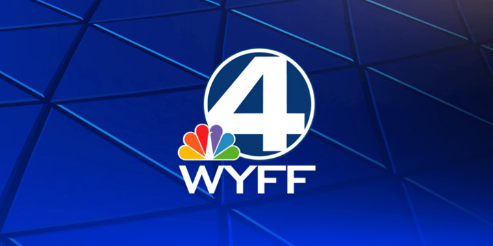 WYFF4 NBC Features Dr. James Loging
