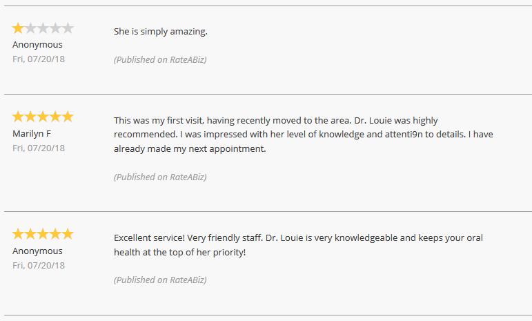 stockton_dentist_reviews_Sept_2018