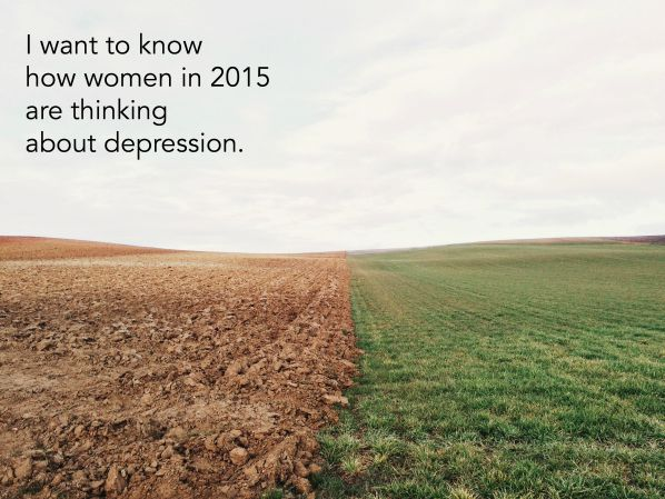 Women. Suffering From Depression. Has It Ever Been You?
