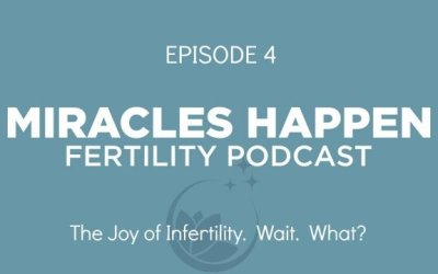 MHFP 004: The Joy of Infertility.  Wait.  What?