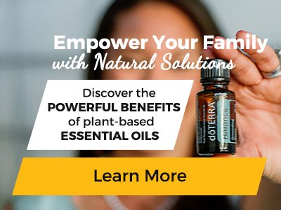 Heal with Essential Oils