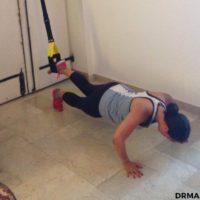 Dr. Mariza TRX Workout