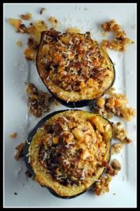 Turkey-Veggie-Stuffed-Acorn-Squash