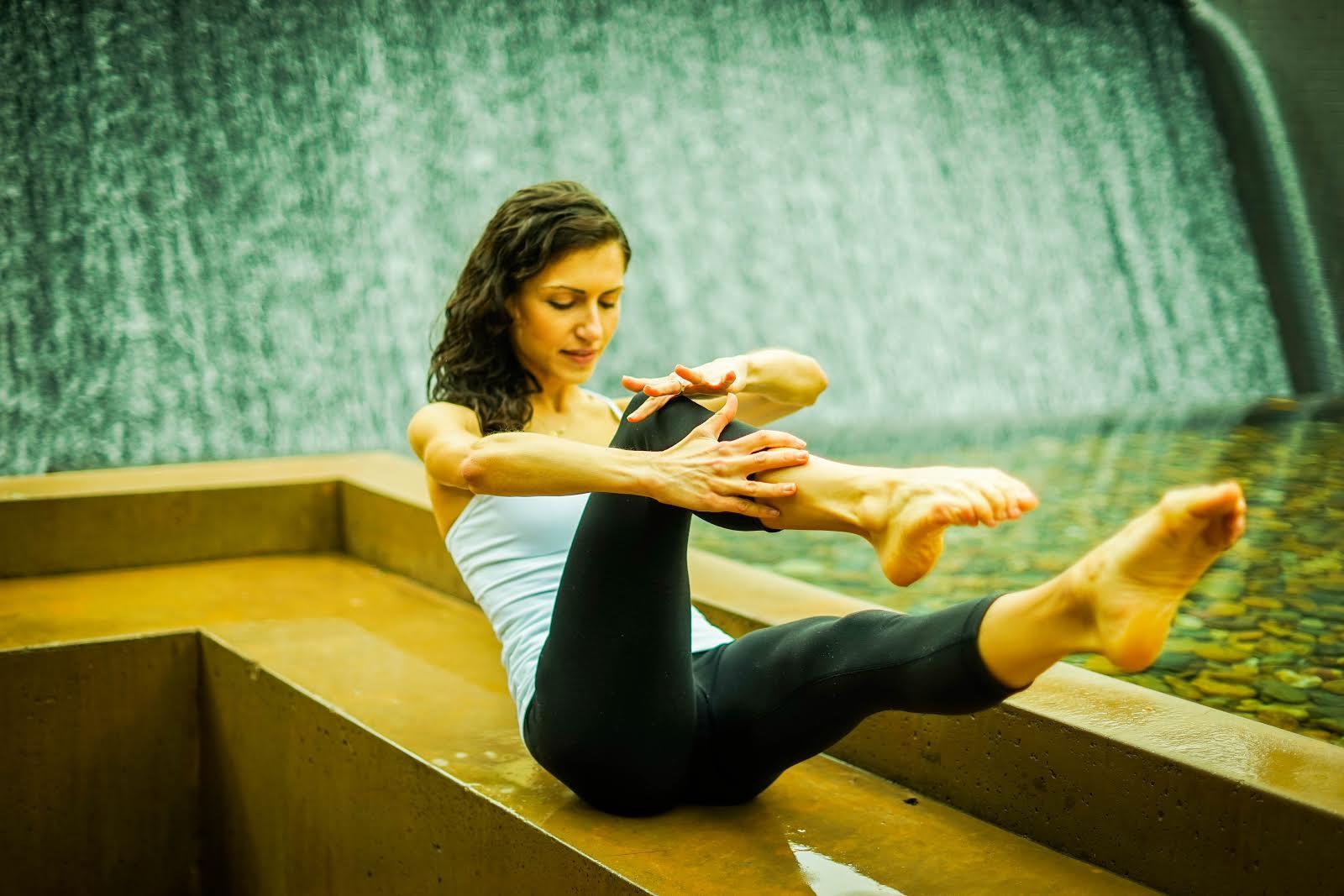 Hannah B Wellness: Health Coach & Fitness Instructor