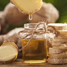 doTERRA Ginger Oil Uses & Benefits