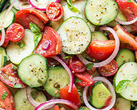 Mexican Summer Salad (feature)