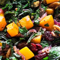 Kale and Butternut Squash Saute FI