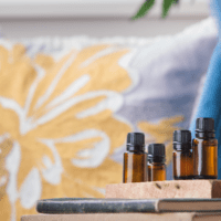 SM Essential Oil Family Guide Spring Feature Image