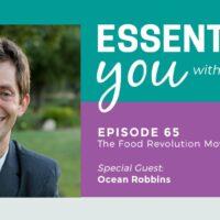 Essentially You Podcast Blog Header 65