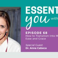 Essentially You Podcast Blog Header EP68