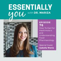 Essentially You Podcast Blog Feature 76