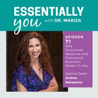 Essentially You Podcast Feature 71