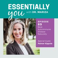 Essentially You Podcast Blog Feature 89