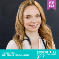 Essentially-You-podcast-ep-142-Dr-Fiona-McCulloch-sq