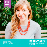 Essentially-You-podcast-ep-169-Lara-Adler-sq
