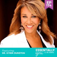 Essentially-You-podcast-ep-174-Dr-Kyrin-Dunston-sq