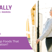 EP199-What-Are-the-Top-Foods-That-Create-Inflammation-Friday-QA