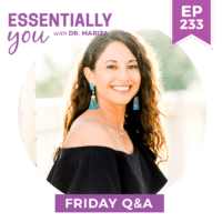 EP233-Debunking-Menopause-Myths-Once-and-for-All-FRIDAY-QA-SQ