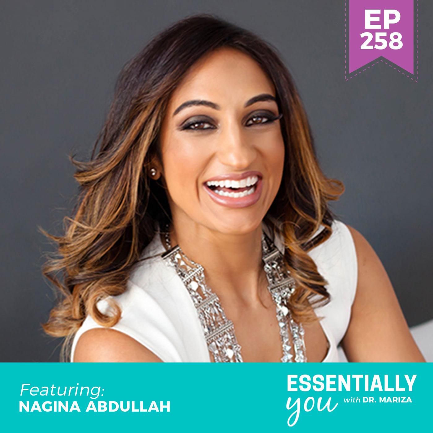 #258: Create a Metabolism-Boosting Morning Routine with Nagina Abdullah