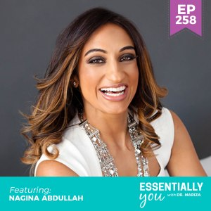 #258: Create a Metabolism-Boosting Morning Routine with Nagina Abdullah