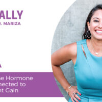EP268-The-Number-One-Hormone-Imbalance-Connected-to-Stubborn-Weight-Gain-FRIDAY-QA